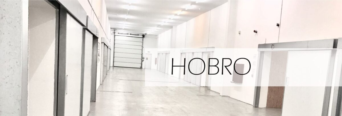 Hobro Self Storage