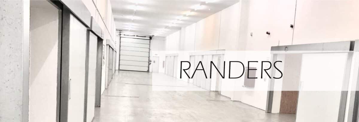 Randers Opbevaring