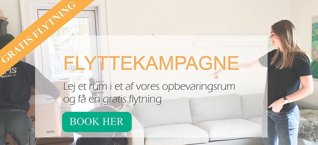 Aarhus Opbevaring Box Rum Og Self Storage Døgnåbent Og Billigt